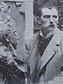 Anders Zorn självporträtt med hustruns byst.jpg