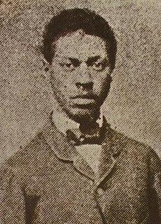 André Rebouças Brazilian activist