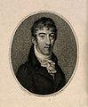 Andreas Conrad Bonn. Stipple engraving by L. Portman after L Wellcome V0000645.jpg
