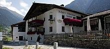 Hotel Gasthof Ursprung Konigsleiten Wald Im Pinzgau Osterreich