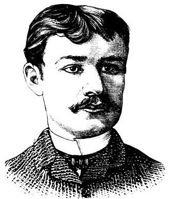Andreas Karkavitsas - Andreas Karkavitsas.