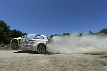 Andreas Mikkelsen VW Polo R Rally Italy 2013 001.jpg