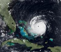 List Of Florida Hurricanes