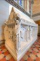 Andrew Dickson White Sarcophagus, Mortuary Chapel, Sage Chapel, Cornell Univ.jpg