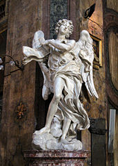 Angel with the Superscription