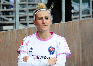 Anja Mittag German female footballer
