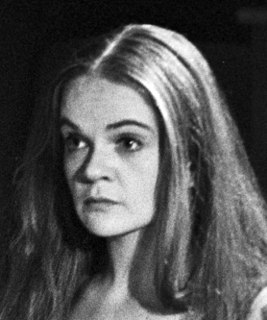 Anne Marit Jacobsen Norwegian actress