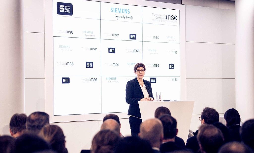 Annegret Kramp-Karrenbauer MSC 2020 (1).jpg