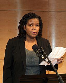 Annette Gordon-Reed American historian