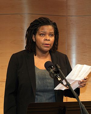 Annette Gordon-Reed - Annette Gordon-Reed in 2011