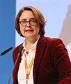 Annette Widmann-Mauz CDU Parteitag 2014 by Olaf Kosinsky-8.jpg