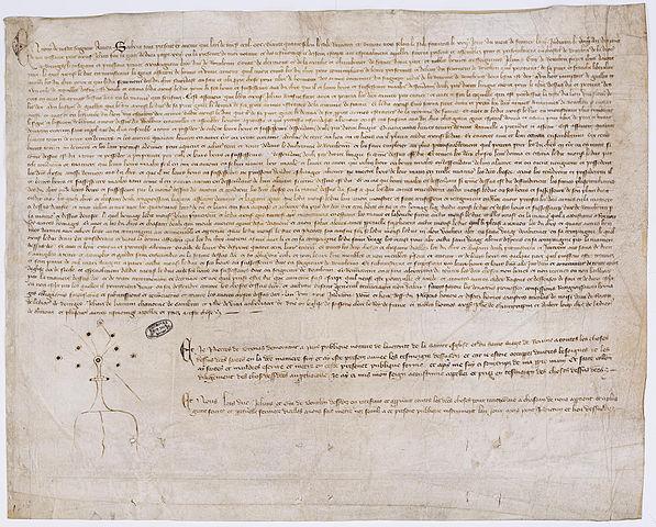 File:Anoblissement et octroi d'armoiries par le duc Louis Ier de