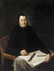 Portrait of Stanisław Konarski