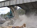 Another beam bites the dust - geograph.org.uk - 279756.jpg