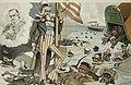 Anti-Italian cartoon published in Judge magazine, 1903.jpg