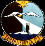 Anti-Submarine Squadron 82 (US Navy) insignia c1970.png