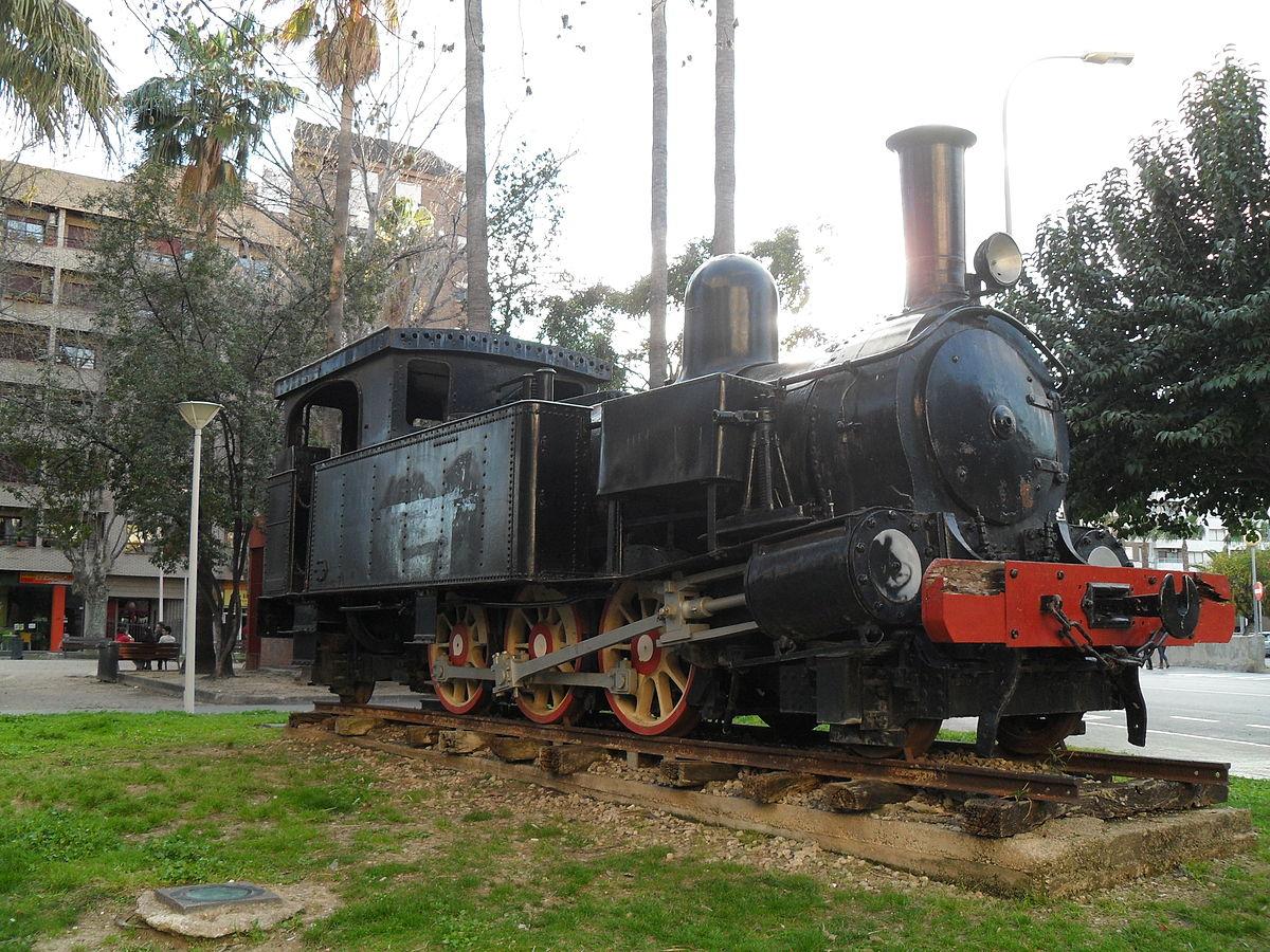 Viaje en tren - 4 9