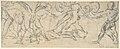 Antique Naval Battle (recto); A Battle Scene (verso) MET DP802121.jpg