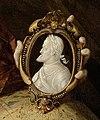 Antonio de Pereda - Allegory of Vanity -Camafeo de Carlos V.jpg