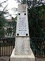 Antrodoco - monumento alla battaglia del 1821 (01).jpg