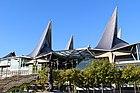 Antwerpen - Rechtbank van eerste aanleg Antwerpen