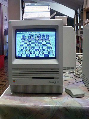 Apple Macintosh SE FDHD-2