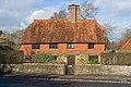Apple Tree Cottage, Elstead - geograph.org.uk - 1599874.jpg