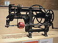 Apple peeler at Canada Science and Technology Museum.jpg