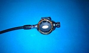 Aqua Lung/La Spirotechnique - Diving regulator Aqua Lung Legend (2010)