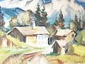 Aquarell Tirol 1953.jpg