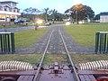 Aqui a viajem para o Tempo ,local de giratorio das Locomotivas - panoramio.jpg