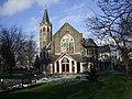 Ararat Baptist Church, Cardiff - geograph.org.uk - 1147007.jpg