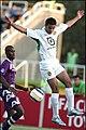 Arash Borhani in Pas FC in 2005.jpg