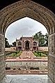Arch at itmadudaula tomb.jpg