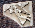 Archangel Gabriel, Walsall.jpg