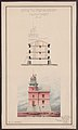 Architectural drawing of the Märket lighthouse.jpg