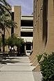 Architecture, Arizona State University Campus, Tempe, Arizona - panoramio (249).jpg