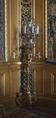 Armstakar i stora salongen,ett par. Barock - Hallwylska museet - 106881.tif