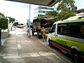 Army Moving Medical Supplies in Indooroopilly.jpg