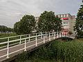 Arnhem-Rijkerswoerd, brug naar de John Lennonstraat foto6 2015-06-25 16.22.jpg