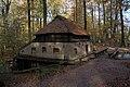 Arnhem - Nederlands Openluchtmuseum - Voorheen Achterste Molen Loenen in herfst.jpg