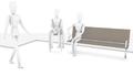 Arquitectura y diseño accesible - bancos y asientos.png