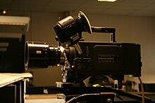 Refn réalise «Drive» avec la caméra numérique Arriflex Alexa.