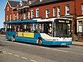 Arriva Manchester bus 7676 (V676 DVM), 6 September 2007.jpg