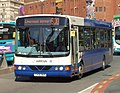 Arriva North West Wright Commander CX06 BKF.jpg