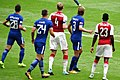 Arsenal 1 Chelsea 1 (4-1 on pens) (36421488725).jpg