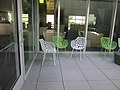 ArtMoor 2 June 2012 Patio Chairs.JPG