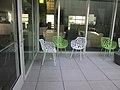 ArtMoor 2 June 2012 Patio Chairs.JPG