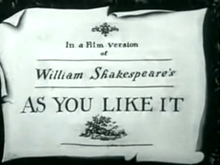 Description de l'image As you like it 1936 - 1.png.