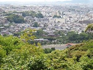 Kyoto Prefecture - Image: Asahiyama uji 01737 05